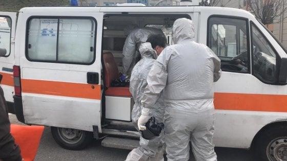 Coronavirus: falso allarme per il caso a Napoli