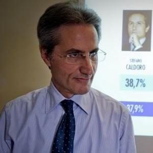 Regionali, Berlusconi conferma Caldoro. E su Salvini: vuole regione del Sud
