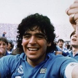 L'ex boss contro il film su Maradona ma il giudice respinge il ricorso