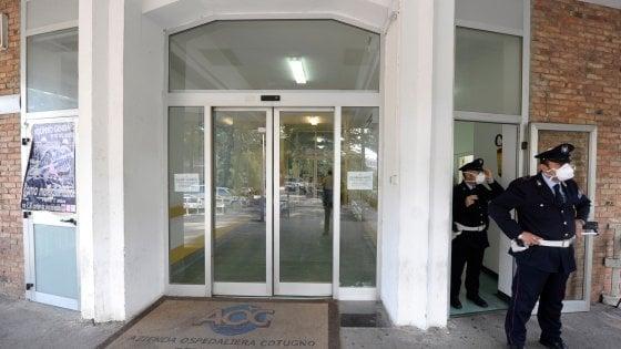 Coronavirus, falso allarme a Napoli per il paziente arrivato da Salerno