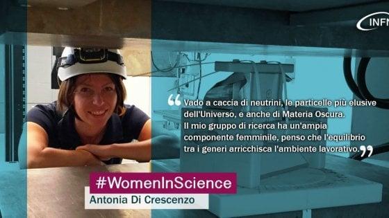 """Giornata per le donne nella scienza, napoletane in prima linea: """"Coraggio e passione, noi ci siamo"""""""