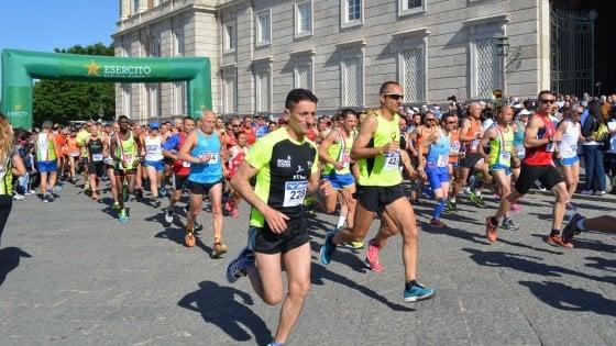 A Caserta la Flik Flok, campionato italiano di corsa sui 10 km