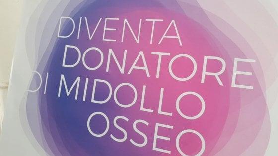 Sabato 15 febbraio a Napoli giornata per diventare donatori di midollo