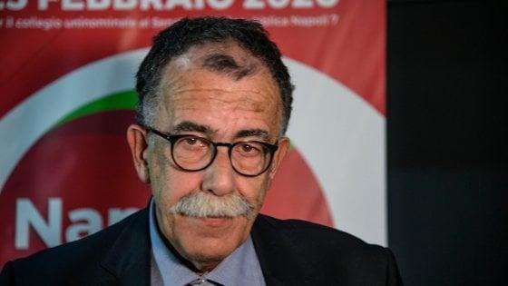 Sandro Ruotolo oggi alle 16.30 in diretta su Repubblica tv