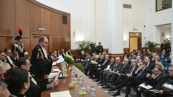 Il Tar in Campania senza magistrati: ne mancano 14