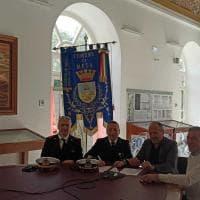 Meta, un presidio della Capitaneria di porto: rinnovato l'accordo con il Comune