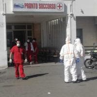 Potenza, Coronavirus tamponi su cittadini provenienti da Codogno: esito