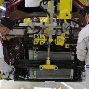 A Pomigliano Fca conferma la produzione della Tonale per il 2021
