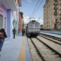 Cumana Napoli, semina il panico sul treno con una pistola giocattolo