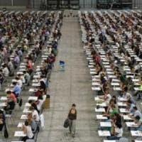 Campania,Tar: nuove prove per il concorsone per categoria C