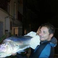 Sub di 44 anni muore in immersione a Sapri