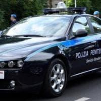 Detenuto evade dall' ospedale di Salerno, arrestato