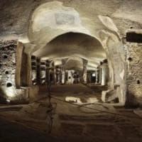 Restano aperte le Catacombe di San Gennaro: eccezione concessa a Napoli