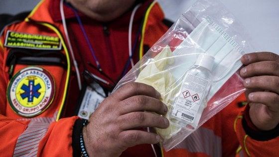 Coronavirus, a Caserta il direttore generale dell' Asl conferma il caso della giovane donna