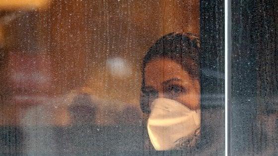 Coronavirus, i contagiati in Campania: chi sono