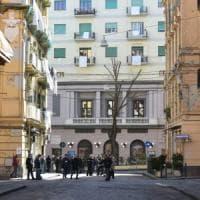 Conte e Macron a Napoli, prima tappa Teatro  al San Ferdinando