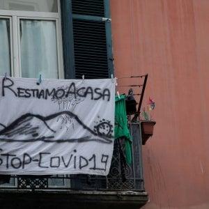 Coronavirus, focus sui dati in Campania: contagiate 333 persone
