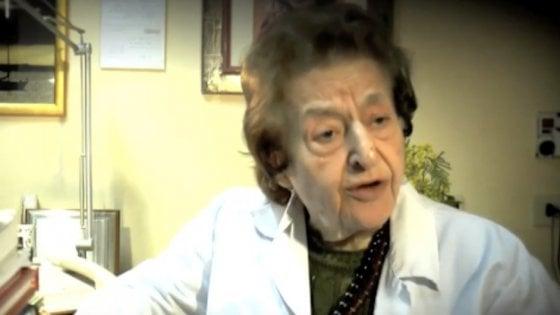 Morta Angelina de Lipsis Spallone voce d'Italia partigiana