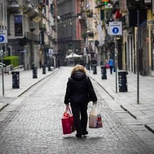 """Coronavirus, a Napoli arriva la spesa """"sospesa"""": in regalo ai bisognosi come il caffè"""