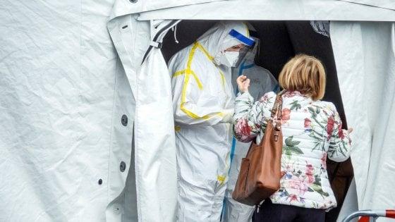 Coronavirus: in Campania 56 morti, 53 i guariti. Oggi 91 nuovi casi