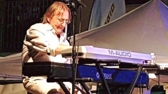 È morto Joe Amoruso, il pianista del gruppo di Pino Daniele