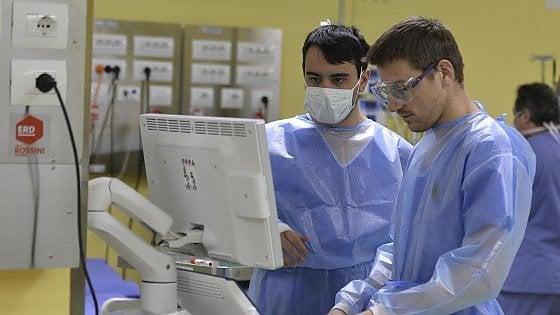Coronavirus, Ariano Irpino, sesto decesso: muore uomo di 60anni