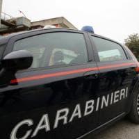 Sannio, a San Lorenzello 41enne aggredisce la convivente: arrestato
