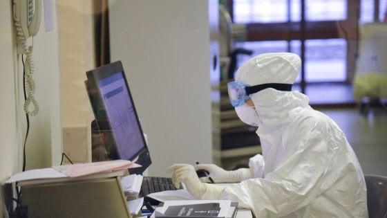 Coronavirus, in Campania sale a 74 il numero dei morti