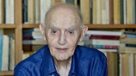 """Il filosofo Masullo: """"Coronavirus, dopo sarà come uscire dalla guerra"""""""