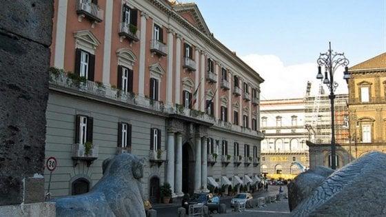 Coronavirus, a Napoli morto un funzionario della Prefettura