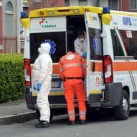 Coronavirus, 28 positivi in un centro di riabilitazione a Benevento