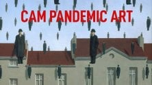 """Pandemic Art""  la mostra virtuale"