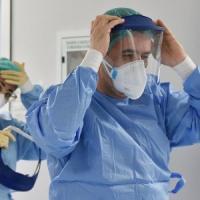 Coronavirus, a Caserta guariti 6 pazienti curati con Tocilizumab