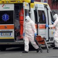 Coronavirus, muore autista del 118 a Pozzuoli
