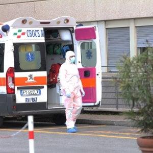 Campania, coronavirus: muore a Sarno un uomo di 38 anni
