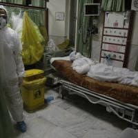 Coronavirus, nella zona rossa dell'Irpinia muore una seconda religiosa