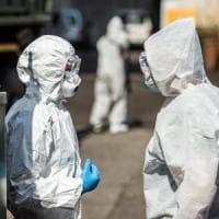 Coronavirus: Ariano Irpino, quinto decesso in clinica privata