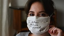 """Le mie mascherine declamano poesie"""