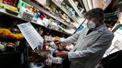 Coronavirus, sul sito del Comune  di Napoli  il bando per i buoni spesa