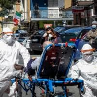 Coronavirus, oggi 221 positivi in Campania