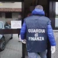 Usura ed estorsione,sequestro da 250mila euro nel Napoletano