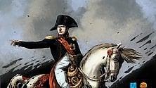 Napoleone Bonaparte il libro in edicola il 4