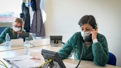 Pronti 154 posti letto gratuiti per medici, infermieri e personale sanitario
