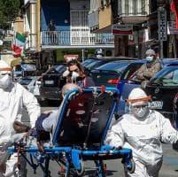 Coronavirus, altri 132 positivi in Campania: il totale si avvicina a 3000