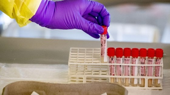 Coronavirus Campania, altri 53 casi