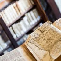 Giornata del libro, maratona di lettura virtuale alla biblioteca Antoniana