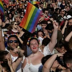 Napoli, trent'anni di rivoluzione arcobaleno