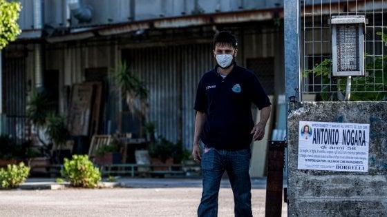 """Imprenditore suicida a Napoli, """"oppresso dalla  crisi per il Coronavirus"""""""