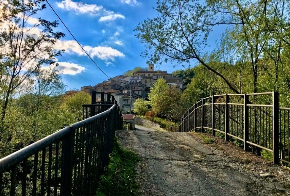 Covid 19, un bonus per i turisti che sceglieranno il paese con il minor numero di abitanti della Campania per trascorrere le vacanze estive