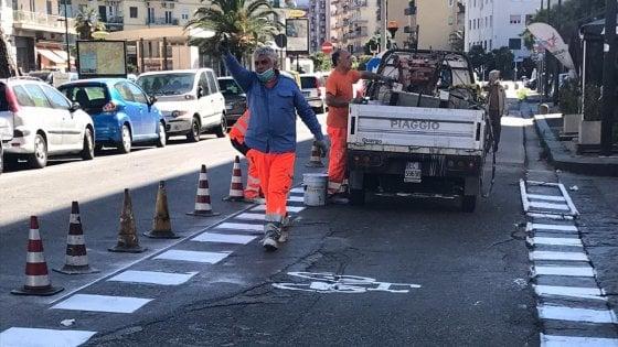 Napoli: più piste ciclabili, nuovo Bike Sharing e incentivi per l'uso della bicicletta